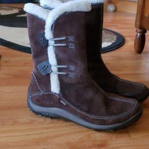 Merril boots